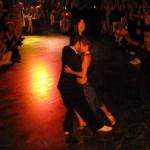 Tango Session Rodrigo y Agustina